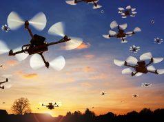Colorado Drone Mystery