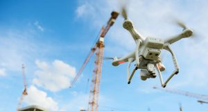 Drone Market Update