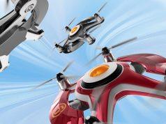 Drone Racing esports