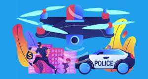 Law Enforcement Drone Rules