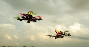 Beginner's Guide to Drone Racing
