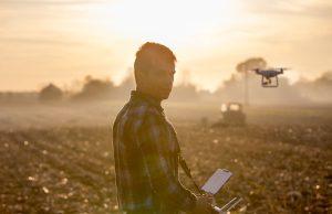 Farm Drone FAA Rules